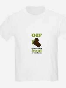 OIF T-Shirt