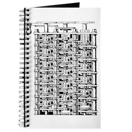 First Computer Journal