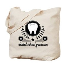 DENTAL SCHOOL GRADUATE Tote Bag