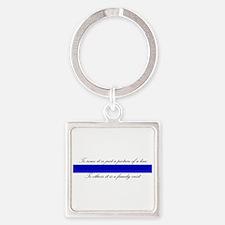 LEO Family Crest Keychains