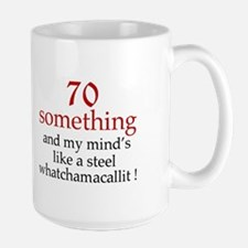 Z-Seventywhatcha6x4 Mugs
