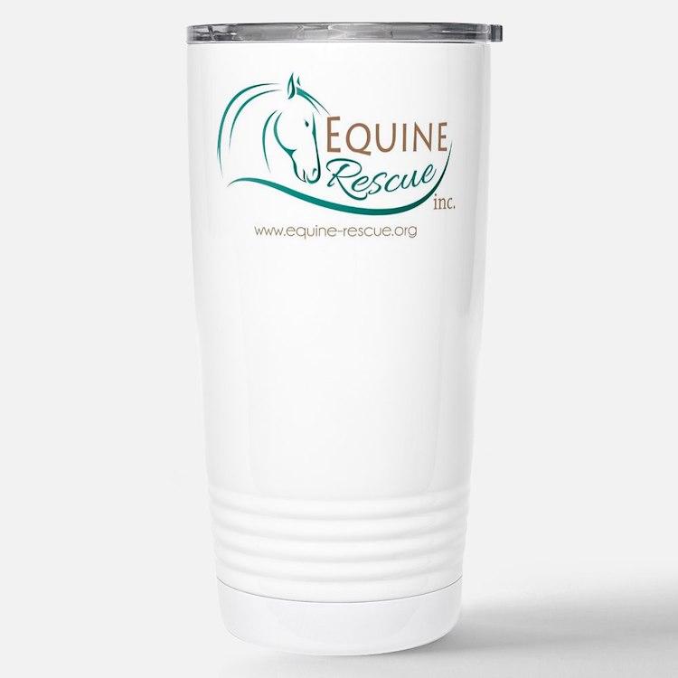 erilogo Travel Mug