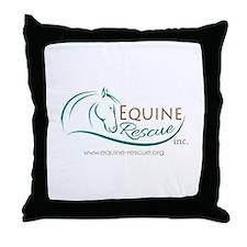 erilogo Throw Pillow