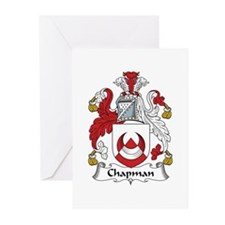 Chapman Greeting Cards (Pk of 10)