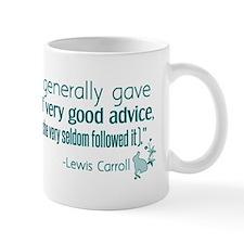 Alices Advice Mugs