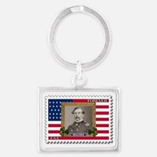 Thomas F. Meagher Keychains