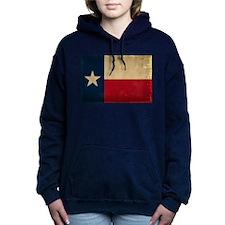 S Women's Hooded Sweatshirt