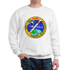 Cygnus Orb 2 Sweatshirt