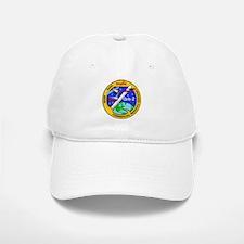 Cygnus Orb 2 Baseball Baseball Cap