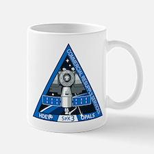 SpX-3 Logo Mug