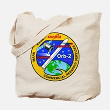 Cygnus Orb 2 Tote Bag