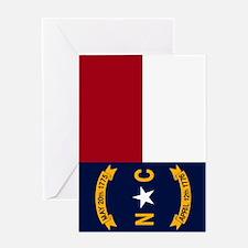 North Carolina Greeting Cards