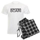 Medical boards Men's Light Pajamas