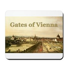 Gates of Vienna Mousepad