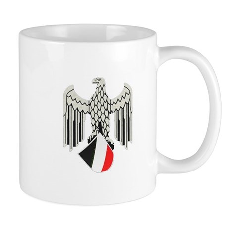 Wehrmacht Eagle Mugs
