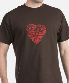 Maine Heart T-Shirt