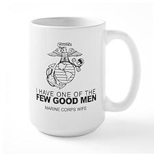 fewgoodmen2 Mugs