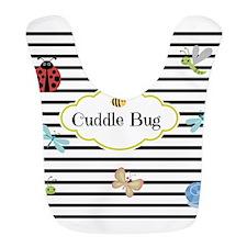 Buggles - Cuddle Bug Bib