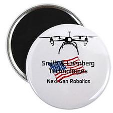 Smith & Lennberg Tech Design 1 Magnets