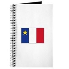Flag of Acadia Journal