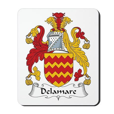 Delamare Mousepad