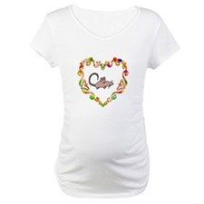 Fancy Heart Rat Shirt