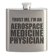 Trust Me, I'm An Aerospace Medicine Physician Flas