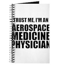 Trust Me, I'm An Aerospace Medicine Physician Jour