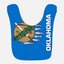 Oklahoma 2 Bib
