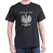 Poland Polish Eagle T-Shirt
