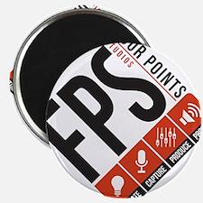 FPS Diamond Magnets