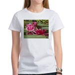 Lotus Flower Blossom Women's T-Shirt