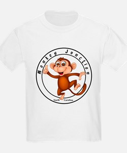 Monkey Junction T-Shirt