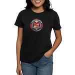 Belgian Police Women's Dark T-Shirt