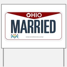 Ohio Marriage Equality Yard Sign