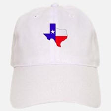 Texas Flag State Baseball Baseball Baseball Cap