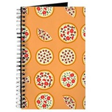 Pizza For All Journal