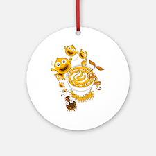 SmoothieJoy Ornament (Round)