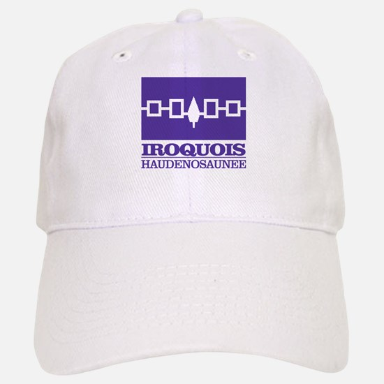 Iroquois Flag Baseball Baseball Baseball Cap