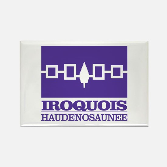 Iroquois Flag Magnets