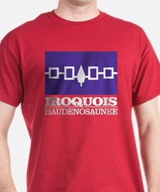 Iroquois Flag T-Shirt
