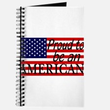 Proud to be an American Gifts Journal