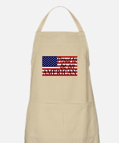 Proud to be an American Gifts Apron