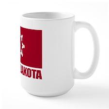 Oglala Lakota Mugs