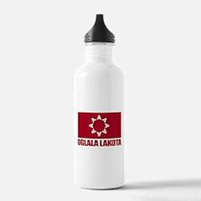 Oglala Lakota Water Bottle