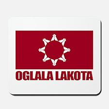Oglala Lakota Mousepad