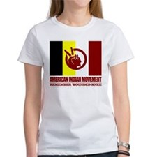 American Indian Movement T-Shirt