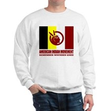 American Indian Movement Sweatshirt