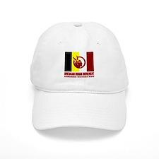 American Indian Movement Baseball Baseball Cap