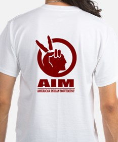 AIM (American Indian Movement) T-Shirt